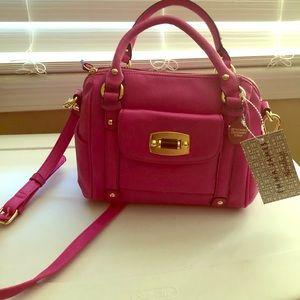 🆕beautiful pink bag